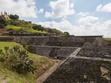 Grande Pyramide de Cholula