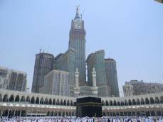 Mosquée al-Harâm