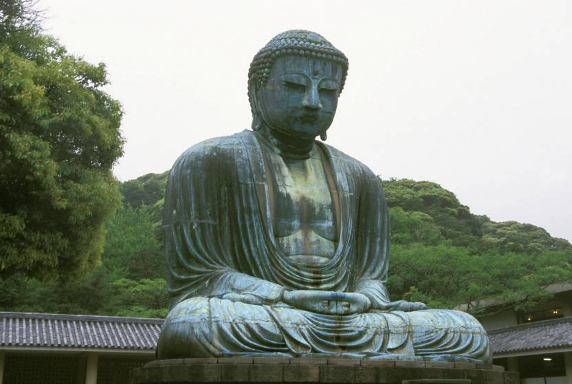 Grand Bouddha de Kōtoku-in