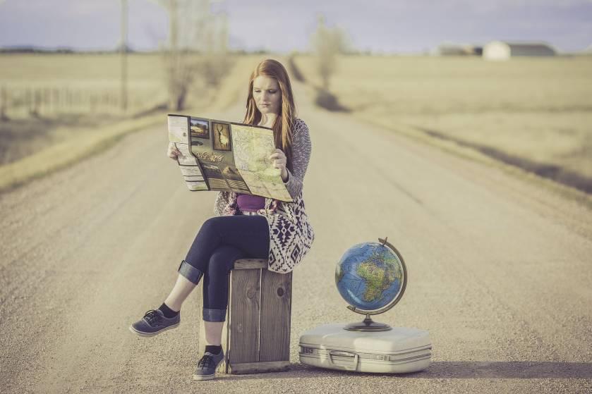 Les 10 meilleures destinations de voyage en 2020