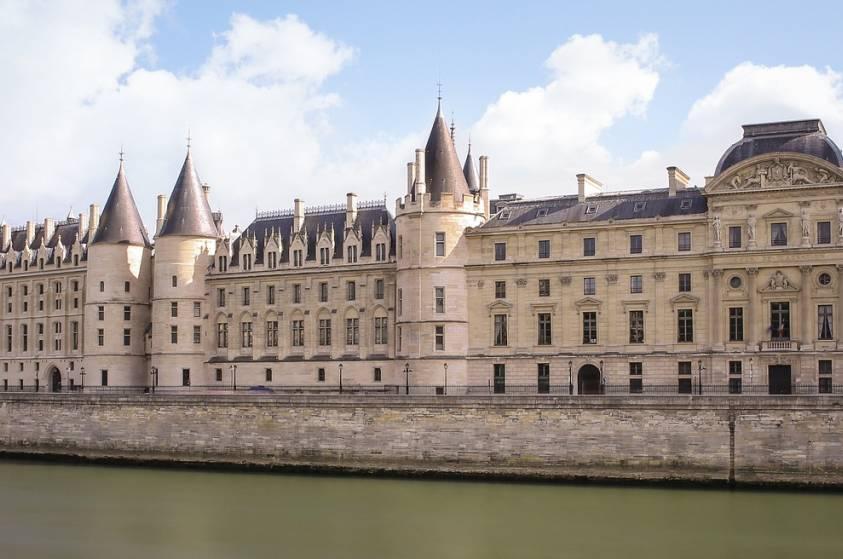 Top 10 des monuments les plus visités en France